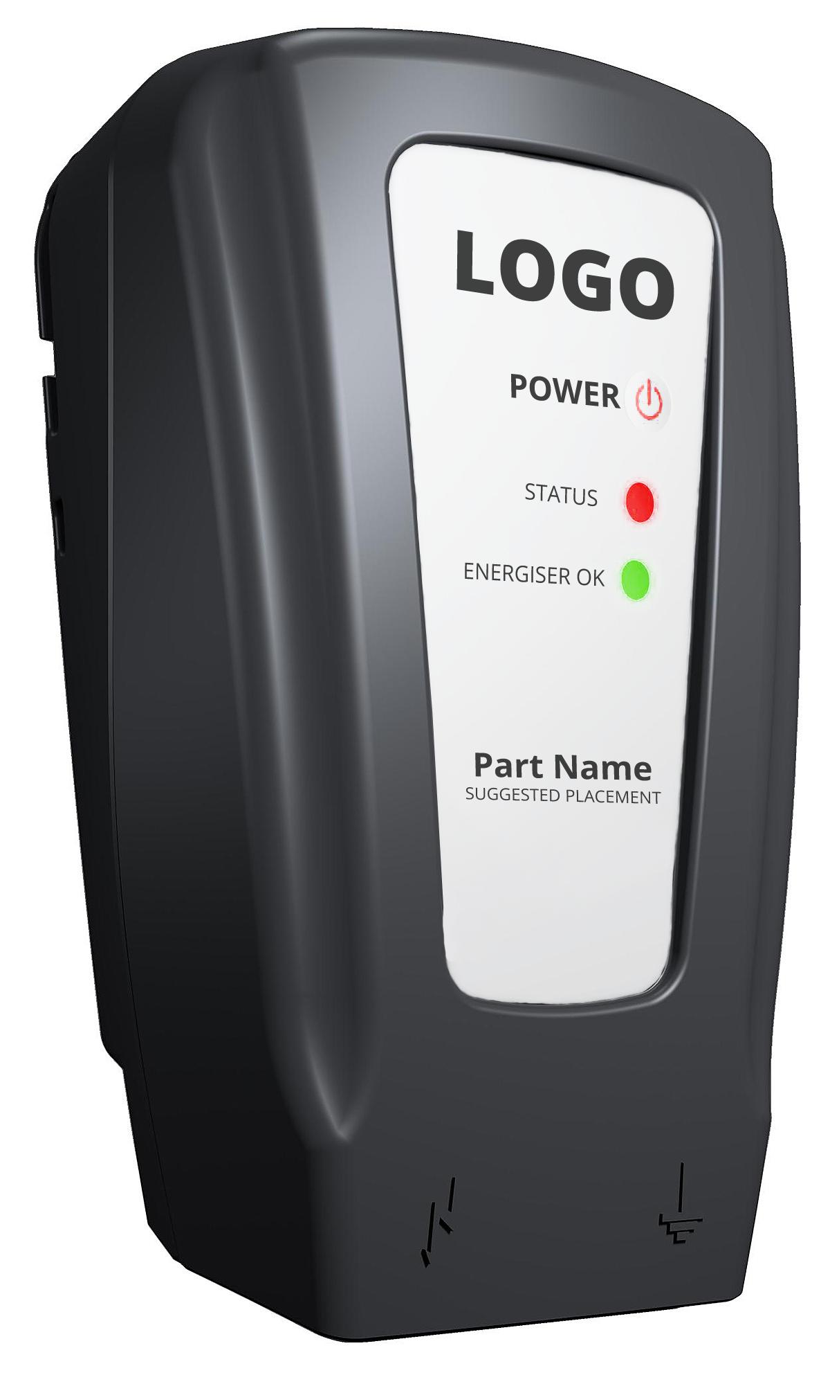 Pakton's PET100 Energiser